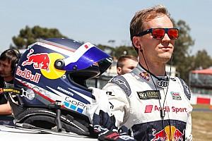 Rallycross-WM Qualifyingbericht WRX Killarney: Mattias Ekström nach turbulentem Qualifying im Vorteil