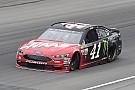 NASCAR: Texas-Pole für Kurt Busch mit Streckenrekord