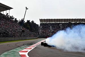 Формула 1 Важливі новини Renault визнала помилку з налаштуваннями двигунів у Мексиці