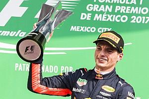 F1 Noticias de última hora Red Bull: Verstappen no necesitaba el caos del inicio para ganar en México