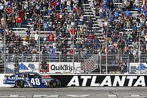 NASCAR Cup Preview Five drivers to watch in Atlanta Cup race