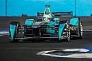 Nextev  TCR Formula E Team: Mexico City ePrix report