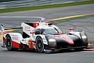 WEC WEC: lassított felvetélek a Le Mans-i tesztnapról