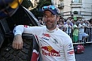 Loeb: It's now or never to win the Dakar Rally