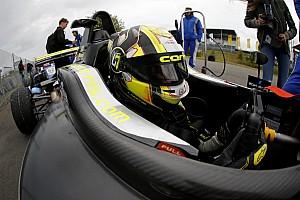 F3 Europe Preview Norris n'a plus qu'à transformer l'essai!