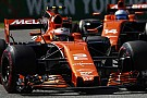 """Fórmula 1 McLaren: Vandoorne foi """"exposto"""" ao ter Alonso como parceiro"""