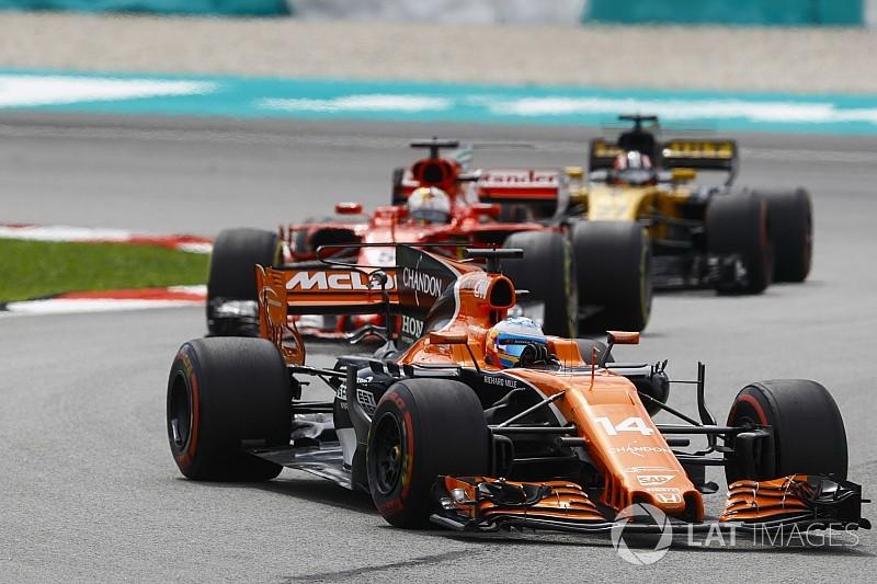 Honda garante que está perto de igualar potência da Renault