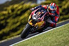 World Superbike Hayden wants to see