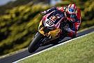 World Superbike Hayden wants to see