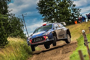 WRC News WRC-Kalender 2018 ohne Rallye Polen