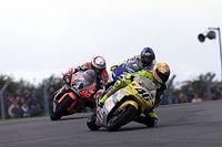 C'était un 9 juillet: la première victoire de Rossi en 500cc