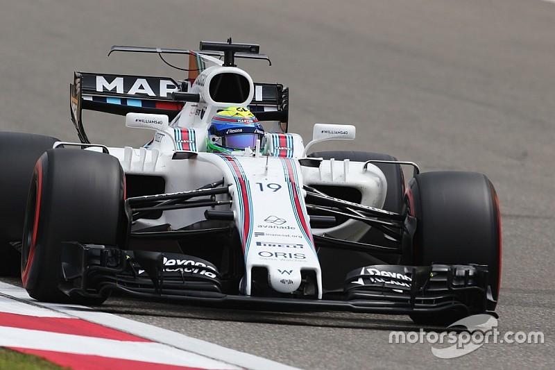 Massa pide esperar a septiembre para conocer el potencial de Williams