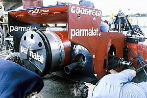 Forma-1 Nosztalgia Retro születésnapos képgaléria Niki Laudáról