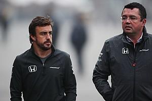 Fórmula 1 Noticias McLaren no oculta su decepción tras Bahrein