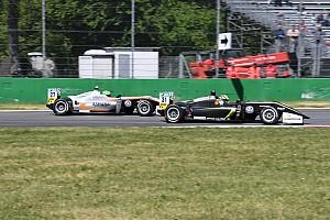 EUROF3 Gara Norris da urlo! Rimonta e centra una grande vittoria in Gara 1 a Monza