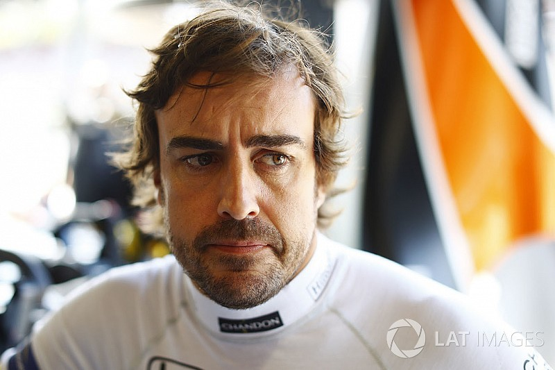 An open letter to Alonso: Why you should swap F1 for IndyCar