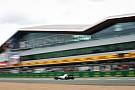 Текстова трансляція кваліфікації Гран Прі Британії