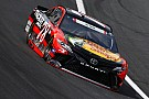 NASCAR Cup Truex wins Stage 2 as Coca-Cola 600 hits halfway point