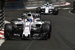 Formel 1 News Formel 1 2017: Die Qualifying-Duelle beim GP Monaco in Monte Carlo