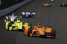 IndyCar Bourdais : L'Indy 500