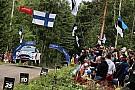WRC Rallye Finnland streicht berühmten Ouninpohja-Sprung