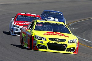 NASCAR Cup Breaking news Dale Jr. pokes fun at Ryan Blaney after Phoenix radio outburst