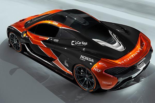 Galeri: Mobil supercar dengan corak F1 2017