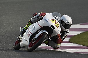 """Moto3 Entrevista Ramírez: """"En las carreras que hice el año pasado vi que puedo estar delante"""""""