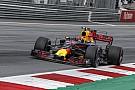 【F1】フェルスタッペン、Q3でのスピンは「アグレッシブすぎたせい」