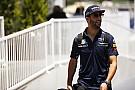 Ricciardo: Vettel não pensa antes de agir