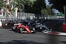 Formula 1 Il fatto: Bottas castiga Raikkonen due volte, ma non viene punito