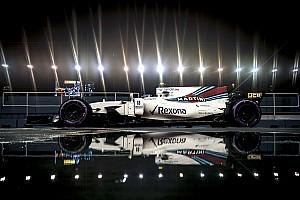 Formule 1 Actualités Trois pilotes en lice pour le dernier baquet Williams