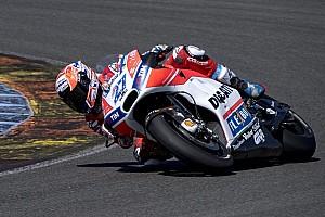 MotoGP Noticias de última hora Stoner probaría la nueva Ducati antes que Lorenzo y Dovizioso