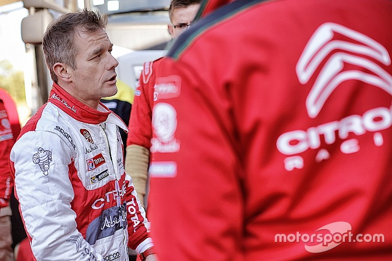 Loeb likely to begin 2018 WRC return with Mexico