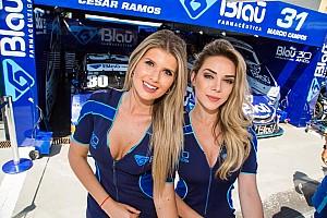 Stock Car Brasil Noticias de última hora La belleza desde Londrina