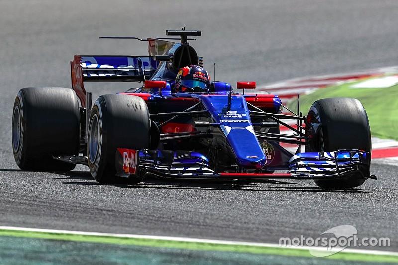 Квят звинуватив Магнуссена у зіткненні на Гран Прі Іспанії