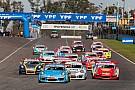 Porsche La Porsche Império GT3 Cup llega a Termas de Río Hondo con títulos en juego