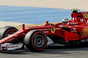 Formula 1 Analisi GP del Bahrain: previste due soste in gara. Un guaio per Raikkonen?