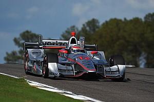 IndyCar Репортаж з кваліфікації IndyCar у Барбері: шість цитат після кваліфікації