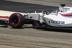 Formula 1 Breaking news Massa ingin Stroll segera cetak poin