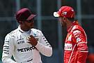 【F1】ハミルトン、ベッテルを非難「彼は自分で自分の名を汚した王者」