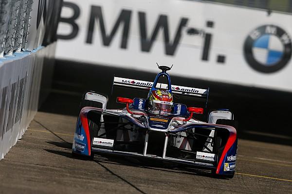 BMW confirma su entrada como equipo a la Fórmula E