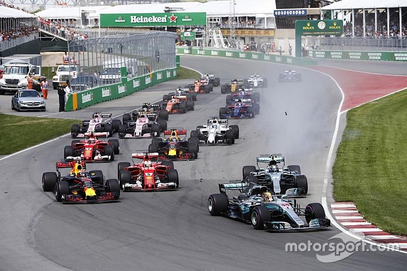 Hamilton nyerte a Kanadai Nagydíjat Bottas és Ricciardo előtt: Vettel varázsolt