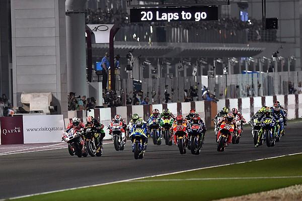 MotoGP Analyse Saisonauftakt MotoGP 2017: Die Lehren des Katar-Grand-Prix