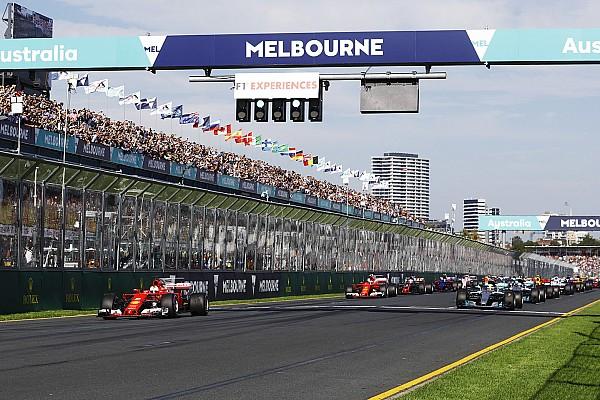 Formule 1 Nieuws Opgehelderd: Waarom Formule 1-wedstrijdleider Charlie Whiting de start afbrak