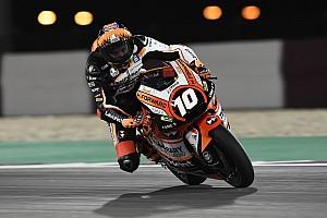 Moto2 Kommentar Ein guter Anfang für Forward Racing in Doha