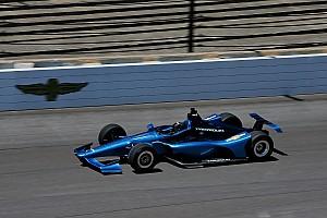 IndyCar Curiosità LIVE Video - I test IndyCar di Indianapolis