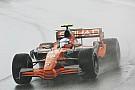 Formule 1 Europe 2007 - Le déluge et l'heure de gloire de Markus Winkelhock