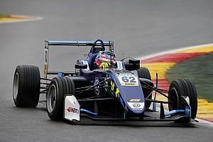 EUROF3 Ultime notizie Habsburg continua in F.3 con la Carlin anche nel 2018