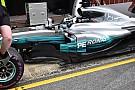 Mercedes: oggi Bottas fa una verifica del pacchetto che ha deluso ieri!